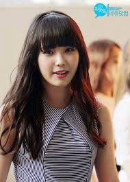 the hairband 147 best 아이유 images on kpop asian beauty