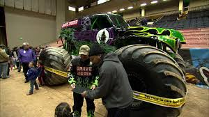 bus monster truck videos grave digger monster truck videos and b roll footage getty images
