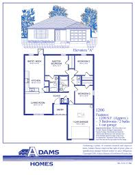 Florida Floor Plans On Your Lot In Lakeland Adams Homes