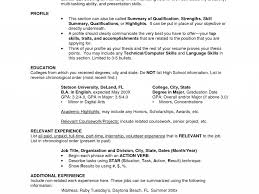 Best Australian Resume Examples by Fresh Ideas Work Resume Examples 15 Example Australian Resume