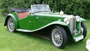 mg t type wikipedia
