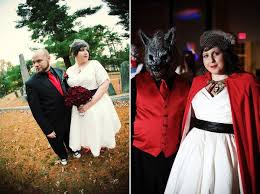 Halloween Wedding Costume Ideas 183 Halloween Wedding Ideas Party Inspiration Images