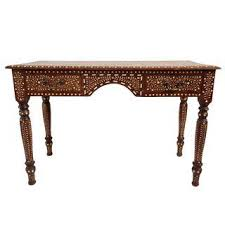 Antique Slant Top Desk Worth Vintage U0026 Used Desks Chairish
