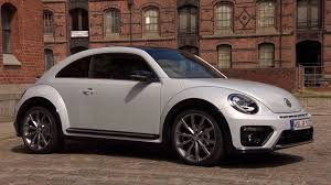 volkswagen car white 2017 volkswagen beetle exterior design in white automototv youtube