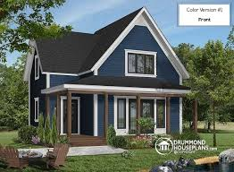 covered porch house plans house plan w2594 detail from drummondhouseplans com