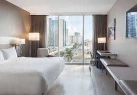 Cheap 2 Bedroom Suites In Miami Beach Mid Beach Miami Florida Hotels On Collins Avenue Ac Hotel Miami