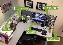 office desk decoration ideas best 25 cubicle organization ideas on pinterest work desk for within
