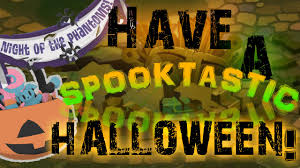 picture of happy halloween animal jam happy halloween youtube