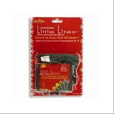 micro led christmas lights buy set of 20 b o bright multi color led micro rice christmas lights