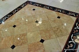 marble tile floor design grand floridian resort walt disney