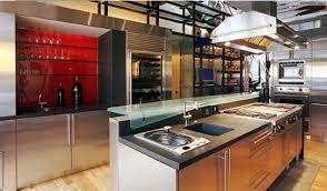 Creative Kitchen Designs by 15 Creative Kitchen Designs For Your Inspiration Fooyoh