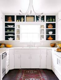 Best  Open Kitchen Cabinets Ideas On Pinterest Open Kitchen - Kitchen shelves and cabinets