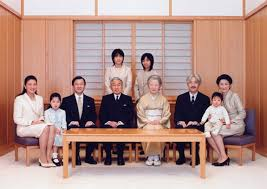 the japanese family as an indicator of social change in the