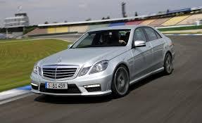 2010 mercedes benz e63 amg u2013 review u2013 car and driver