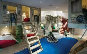 Childrens Bedroom Playroom Ideas Amusing 25 Kids Bedroom Tree House Design Inspiration Of Best 25