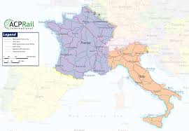 Map Of Germany And France Of France And Italy Map Of Switzerland Italy Germany And France