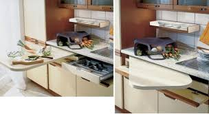 space saving kitchen furniture 21 space saving kitchen island alternatives for small kitchens