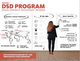 design management careers gensler dsd program career opportunity sdm design management