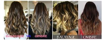 how to ambray hair how to choose between a balayage or ombre hair colour royal