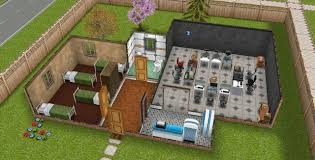 Sims Freeplay Beach House by The Sims Freeplay House Guide Part Two The Girl Who Games