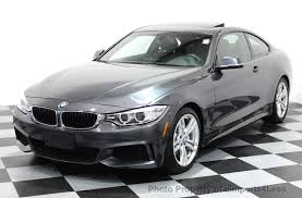 bmw 4 series used 2014 used bmw 4 series certified 435i m sport 6 speed coupe hk