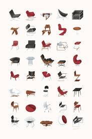iconic designer chairs furniture inspiration u0026 interior design