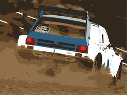 madness on wheels rallying u0027s craziest years racing stories