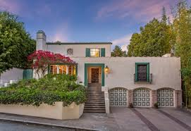 brentwood house where marilyn monroe died is for sale for 6 9m