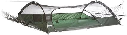 great uses for a hammock sleeping bag
