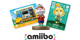 photo cards animal crossing amiibo cards and amiibo figures official site