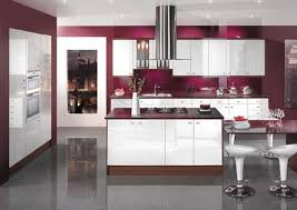 Excellent Modern Kitchen Interior Awesome Design Ideas Marvelous - Modern kitchen interior design