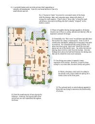 quad plex plans multi family plan 86977 at familyhomeplans com 4 100 quadplex plans this is the back and side of a massive u