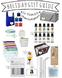gift guide for minimalists by dessert for two