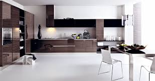 kitchen white ceramic floor black cabinet sink faucet kitchen