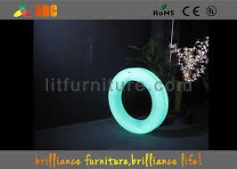 furniture led lighting decorations led circle lights