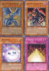 yu gi oh the movie card promo set mov en blue eyes shining dragon