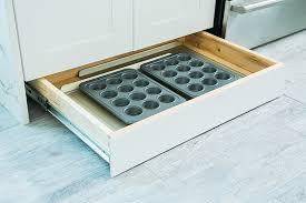 Kitchen Makeover Blog - storage solutions for your kitchen makeover