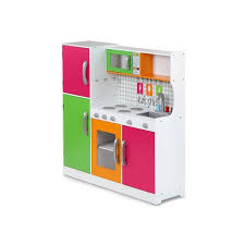 jouet enfant cuisine helloshop26 dinette cuisine dinette cuisinière en bois pour enfants