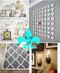 Diy Home Ideas Home Design Ideas - Diy cheap home decor
