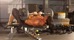 Narrow Grip Bench Which Exercise Builds Better Triceps
