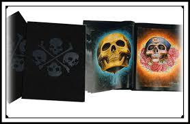 tattoo books skull project matt amey limited edition bicknee