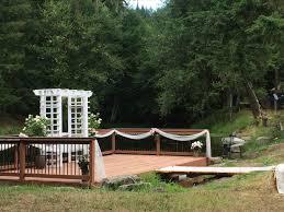 100 backyard wedding ideas for spring 45 chic rustic burlap