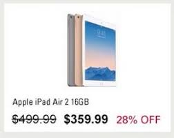 best apple ipad deals black friday best black friday and thanksgiving apple deals for 2015