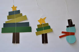 elsie marley archive paper tree ornament tutorial