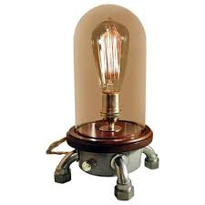Antique Table Lamps The