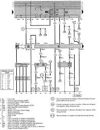 vw jetta stereo wiring diagram in nissan radio connector unusual