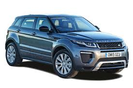 range rover small range rover evoque suv review carbuyer