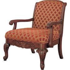 Gold Accent Chair Accent Chair Gold 900222 Coaster Company Afw