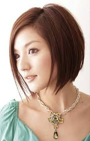 dos and donts for pixie hairstyles for women with round faces asian bob haircut with long side hair style haircut styles and bobs