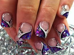 christmas nail designs dizzy miss lizzi